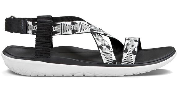 Teva W's Terra-Float Livia Shoes Black